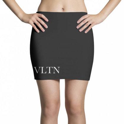 Valentino Mini Skirts Designed By Blqs Apparel