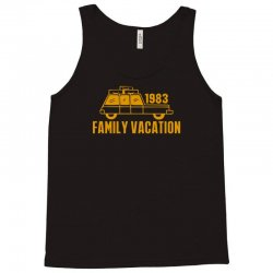 family vacation Tank Top | Artistshot