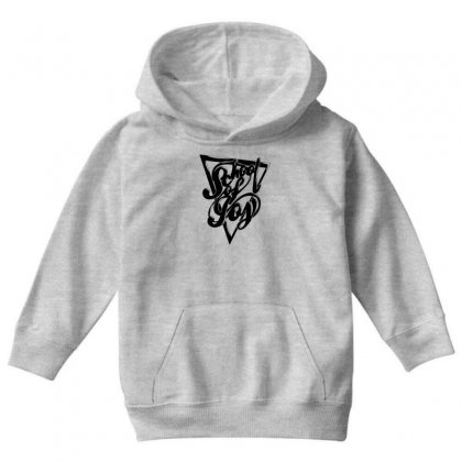 Schoo Lof Joy Youth Hoodie Designed By Specstore