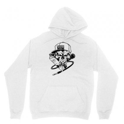 Skull Artis Unisex Hoodie Designed By Specstore