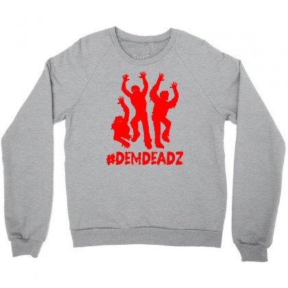 Slashing Your Ladies Crewneck Sweatshirt Designed By Specstore