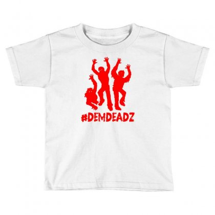 Slashing Your Ladies Toddler T-shirt Designed By Specstore