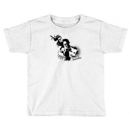 Timeless Toddler T-shirt Designed By Specstore