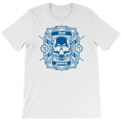 True School T-shirt Designed By Specstore