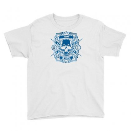 True School Youth Tee Designed By Specstore