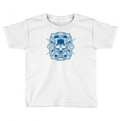 True School Toddler T-shirt Designed By Specstore