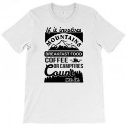 Camping shirt T-Shirt | Artistshot