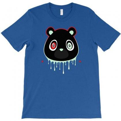 Yeezy Laser Bear T-shirt Designed By Thesamsat