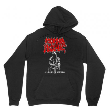 Altars Of Sauron Unisex Hoodie Designed By Specstore